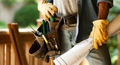 Handyman Services in Abu Dhabi