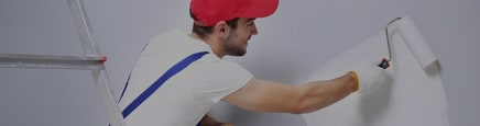 Painting Services in Abu Dhabi