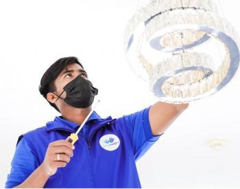 Handyman Services Abu Dhabi